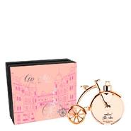 Go Chic Rose Gold de AQC Fragrances