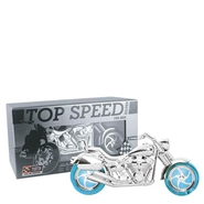 Top Speed de AQC Fragrances