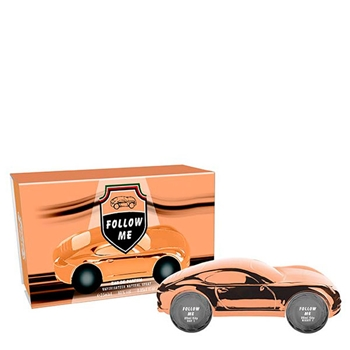 Road Rebel Estuche de AQC Fragrances
