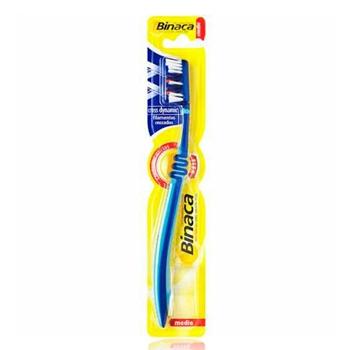 Cepillo Dental Dynamic Medio de Binaca