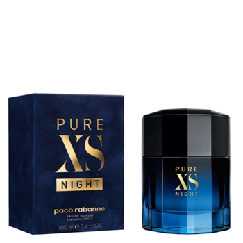PURE XS NIGHT de Paco Rabanne