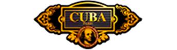 Imagen de marca de Cuba
