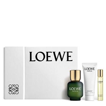 LOEWE ESENCIA LOEWE Estuche 100 ml Vaporizador + After Shave Bálsamo 75 ml + 15 ml Vaporizador