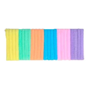 Astrich Coleteros de Colores 24 Unidades