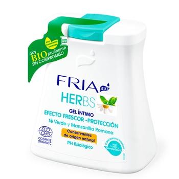 FRIA Bio Herbs Gel Íntimo Frescor 250 ml