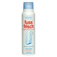 Desodorante Pies de Fuss Frisch