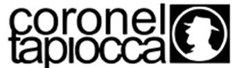 Imagen de marca de Coronel Tapiocca