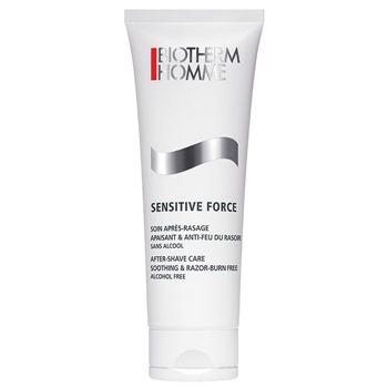 SENSITIVE FORCE After Shave de BIOTHERM HOMME