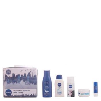 NIVEA Nivea Lote Pack Viaje 5 Productos