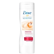 Body Lotion Intensiva de DOVE