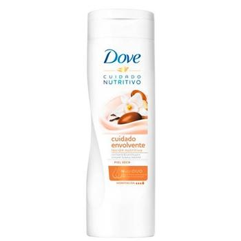 DOVE Body Lotion Cuidado Envolvente 400 ml