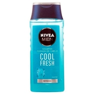 Cool Fresh Champú de NIVEA MEN