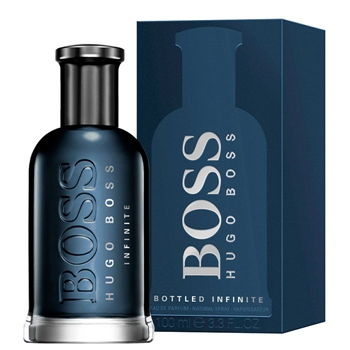 BOSS BOTTLED INFINITE de Hugo Boss