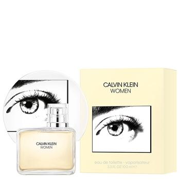 WOMEN EDT de Calvin Klein