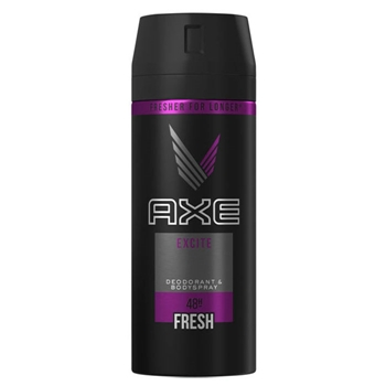 Desodorante Body Spray Excite de AXE