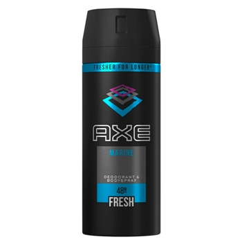 AXE Desodorante Body Spray Marine 150 ml