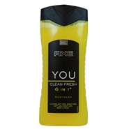 YOU Shower Gel de AXE