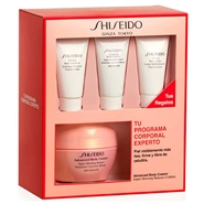 Advanced Body Creator Super Slimming Reducer Estuche de Shiseido