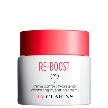 My Clarins Re-Boost Crème Confort Hydratante de Clarins