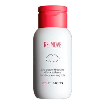 Clarins My Clarins Re-Move Eau Lactée Micellaire Démaquillante 200 ml