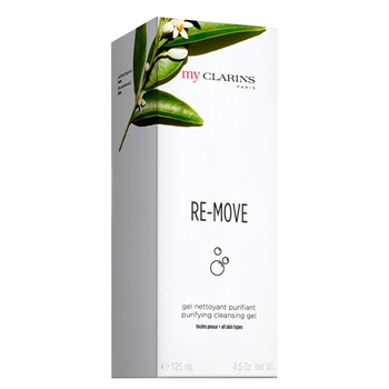 Re-Move Gel Nettoyant Purifiant de Clarins