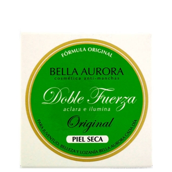 Crema Anti-Manchas Doble Fuerza de Bella Aurora