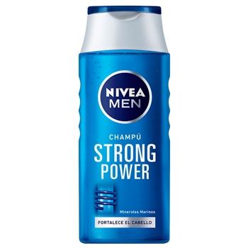 Strong Power Champú de NIVEA MEN