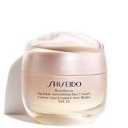 Benefiance Wrinkle Smoothing Day Cream SPF25 de Shiseido