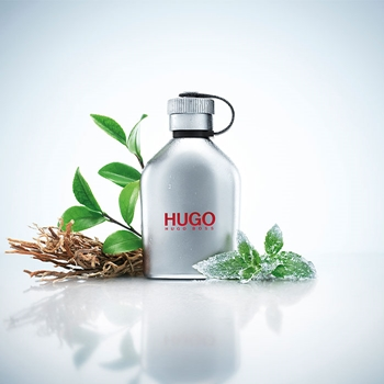HUGO ICED de Hugo Boss