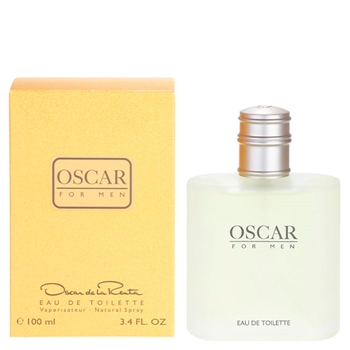 Oscar for Men de Oscar de la Renta
