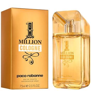 Paco Rabanne 1 MILLION COLOGNE 75 ml Vaporizador