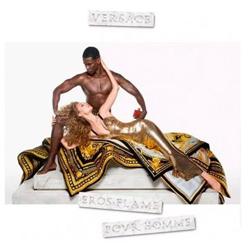 Eros Flame de Versace