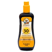 Spray Oil Sunscreen SPF30 de Australian Gold