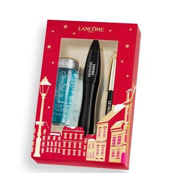 Lancôme Hypnôse Drama Mascara Estuche Nº 01 + Crayon Khôl Mini Nº 01 Noir + Bi Facil 30 ml