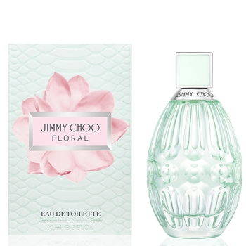 Floral de Jimmy Choo