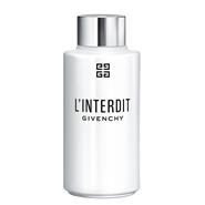 L'INTERDIT Bath & Shower Oil de Givenchy