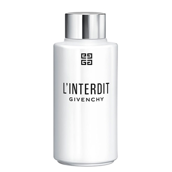Givenchy L'INTERDIT Bath & Shower Oil 200 ml