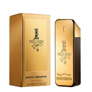 REGALO MINIATURA 1 MILLION de Paco Rabanne