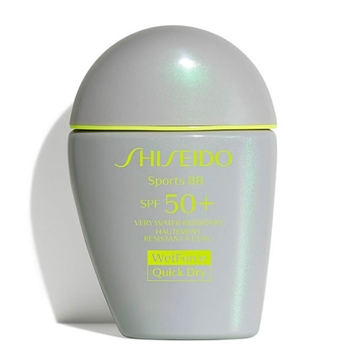 Sports BB SPF50+ de Shiseido