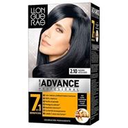 Color Advance Tinte Nº 2.10 Negro Azulado de LLONGUERAS