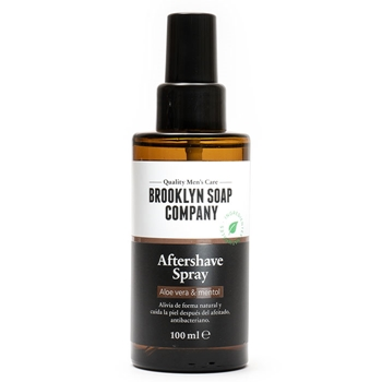 After Shave Spray de Brooklyn Soap Company