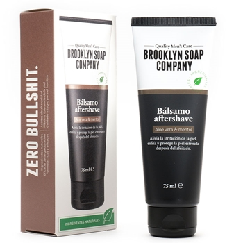 Brooklyn Soap Company Bálsamo After Shave 75 ml
