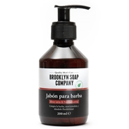 Jabón para Barba de Brooklyn Soap Company