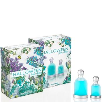 HALLOWEEN BLUE DROP Estuche de Halloween