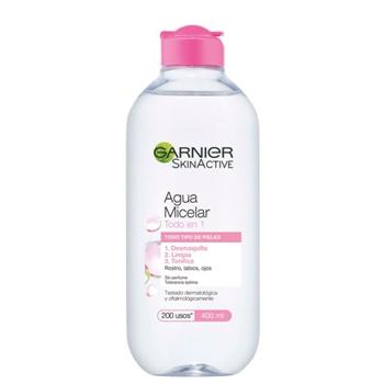 Skin Active Agua Micelar de Garnier