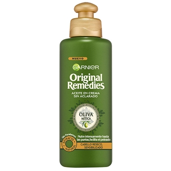 Original Remedies Oliva Mítica Aceite 200 ml