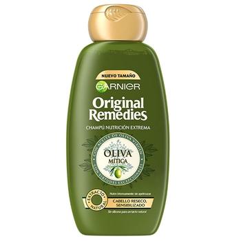 Original Remedies Oliva Mítica Champú Nutrición Extrema 250 ml