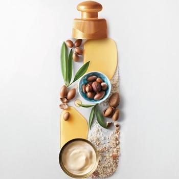 Elixir de Argán Aceite en Crema Protector de Original Remedies