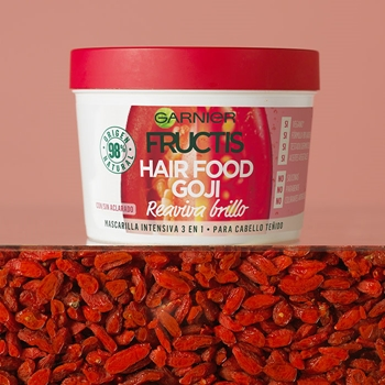 Hair Food Goji Mascarilla de Fructis