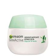 Skin Active Hidratante Matificante Botánico con Hoja de Té Verde de Garnier